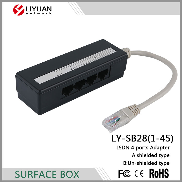 isdn usb adapter